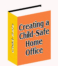 Order Creating a Child-Safe Home Office