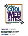 Creating Cool Web Sites