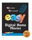 Easy Digital Home Movies 30% off