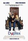 Duplex DVD