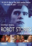 Robot Stories DVD