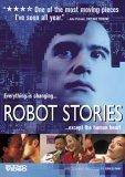 Robot Stories DVD