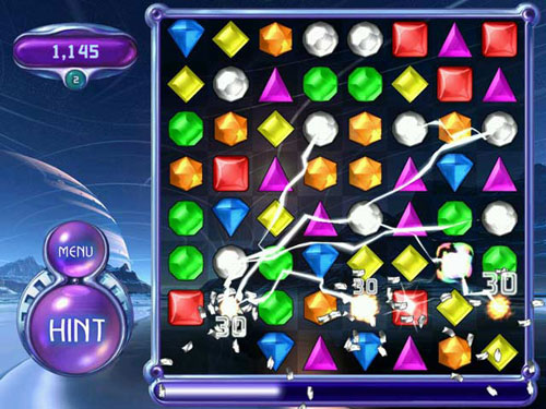 Bejeweled Twist-FASiSO ... Bejeweled2_screen