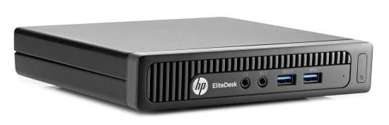 elitedesk 800 desktop mini