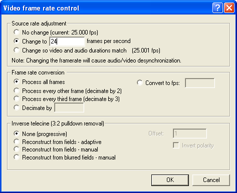 Xvid 112 and lame acm 397 are both installed in my system and works fine with virtualdub  avidemux
